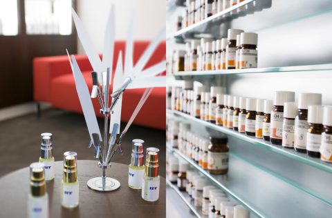 Thierry Antablian - cosmetiques